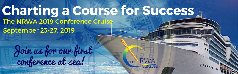 CHarting a Course for Success - The NRWA 2019 COnference Cruise - September 23-27, 2019 - Join us for our first conference at sea!
