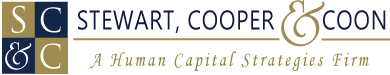 Stewart, Cooper and Coon - A Human Capital Strategies Firm