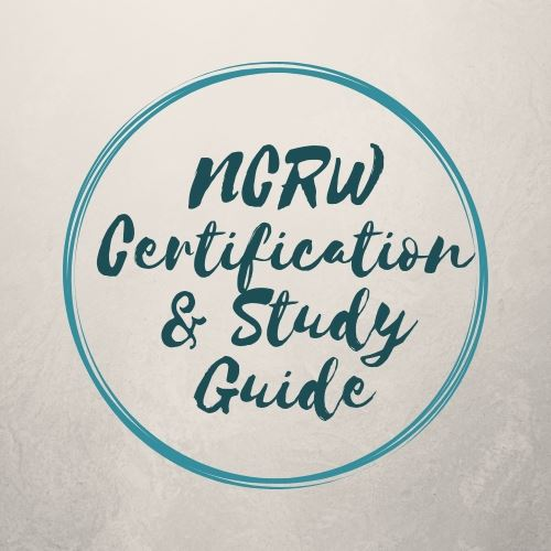 NCRW Certification and Study Guide