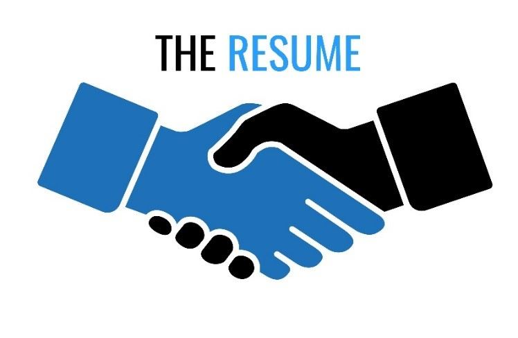 The Resume Handshake