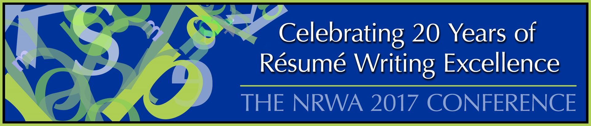 The National Résumé Writers Association Home .  National Resume Writers Association